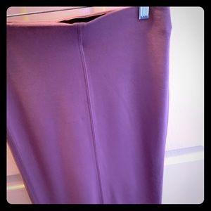A line skirt brand new
